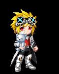 God of thunder Raiden's avatar