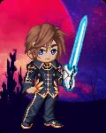 Silas Parrish's avatar