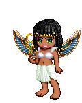 Hatshepsut Sun Queen