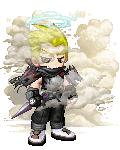 Dragonblade emperor