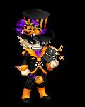 The Ginger Pumpkin's avatar
