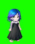 SaphyreRose's avatar