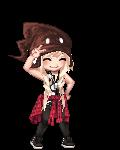 Fluffy Straws's avatar