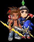 RayBeGmacciin's avatar
