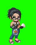 peaches_weirdo's avatar