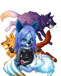 Luna Aurora foxwolf's avatar