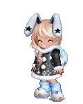 Adorkable Bunny Luhh