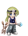 Teshy Moo's avatar