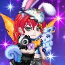 Lady Salamandra's avatar