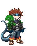 Joey Dragonmaster's avatar