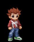 Joseph Valentino Lazu's avatar