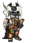 Dread Chimera's avatar