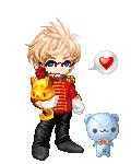 xiah junsu123's avatar