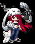 BeccaTheZombeh's avatar