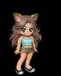 little warrior kitten's avatar