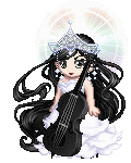 The Onyx Goddess