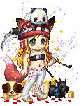 Animeluver346's avatar