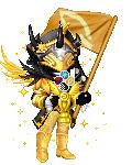 Saintsaholic's avatar