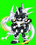 Silverblade Hero