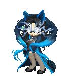 Diapered Mistress Kitsune