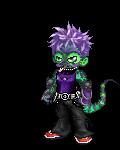 Jix The Chameleon