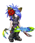 Wolf Spirit Rose