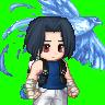 Sensei Sasuke Uchiha's avatar