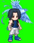Sensei Sasuke Uchiha