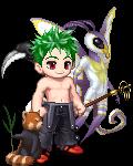 Oddiumwanderus's avatar