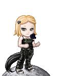 Wild Wolf Gal's avatar