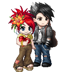 Dreaming-angel's avatar