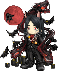 Tsuskie Raven Heart