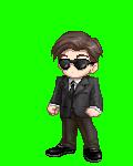 Agent Smith 001