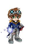 Mage Vampire me's avatar