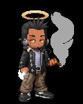 Krucifixion's avatar