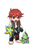 Gyatso Prince Of The Sea's avatar