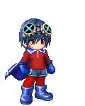 xxRawrzxxx's avatar