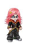 Marly-Graceful Assassin's avatar