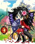 Azure Chaos Goddess