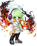 Glo angel's avatar