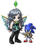 Victoria_The_Hedgehog's avatar