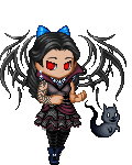Bame Dark Wolf Goddess's avatar