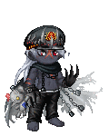 demon elf king's avatar