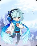 Gothic Lolita Angel's avatar