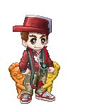 FADED ninja WARRIOR's avatar