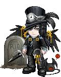 Grim Paladin