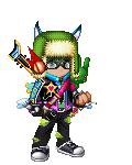 Skye Crescent's avatar