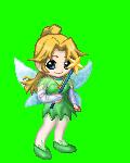 Tinkerbell of Neverland's avatar