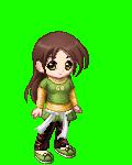 LuckyMira's avatar