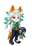 Technicolor Rave's avatar